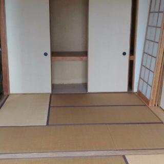 【遺品整理士認定協会】神戸市灘区 S邸 遺品整理作業