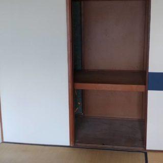 【遺品整理士認定協会】神戸市垂水区 G邸 生前整理作業