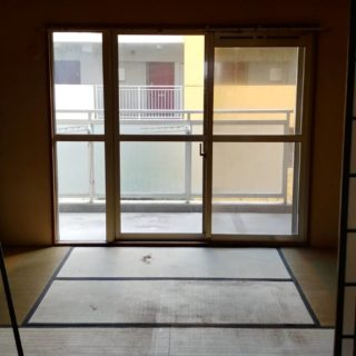 【遺品整理士認定協会】神戸市灘区 K邸 遺品整理・特殊清掃作業