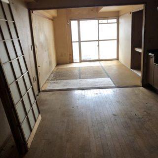 【遺品整理士認定協会】神戸市兵庫区 W邸 空家整理作業
