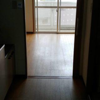 【遺品整理士認定協会】神戸市中央区 F邸 空家整理作業