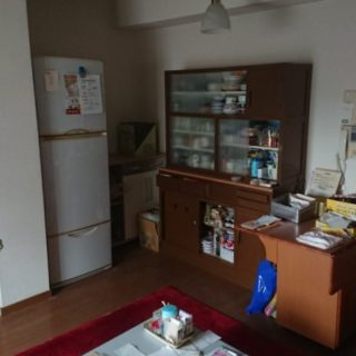【遺品整理士認定協会】神戸市東灘区 E邸 遺品整理作業