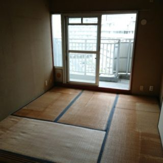 【遺品整理士認定協会】神戸市中央区 M邸 遺品整理作業
